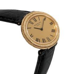Patek Philippe Co Patek Philippe Ellipse 4290 Womens Watch in 18kt Yellow Gold - 1839357