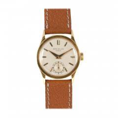 Patek Philippe Co Patek Philippe Yellow Gold Calatrava Wristwatch Ref 96 Circa 1940 - 181438