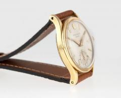Patek Philippe Co Patek Philippe Yellow Gold Calatrava Wristwatch Ref 96 Circa 1940 - 181439