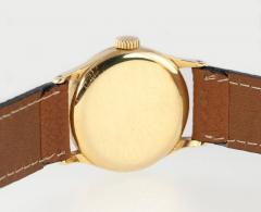 Patek Philippe Co Patek Philippe Yellow Gold Calatrava Wristwatch Ref 96 Circa 1940 - 181441
