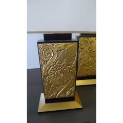 Paul Marra Design Art Deco Style Modern Table Lamp by Paul Marra - 1264546