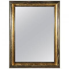 Paul Marra Design Cove Mirror in Gold Ceruse by Paul Marra - 1306582