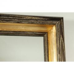 Paul Marra Design Cove Mirror in Gold Ceruse by Paul Marra - 1306584