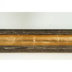 Paul Marra Design Cove Mirror in Gold Ceruse by Paul Marra - 1306586