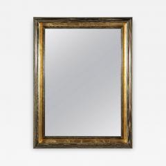 Paul Marra Design Cove Mirror in Gold Ceruse by Paul Marra - 1309002