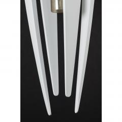 Paul Marra Design Double Wishbone Pendant by Paul Marra - 1297066