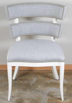 Paul Marra Design Klismos Style Chair - 1341972