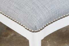 Paul Marra Design Klismos Style Chair - 1341973