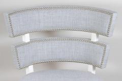 Paul Marra Design Klismos Style Chair - 1341974