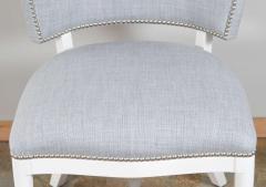 Paul Marra Design Klismos Style Chair - 1341975
