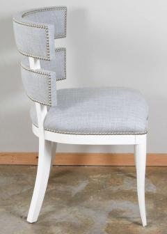 Paul Marra Design Klismos Style Chair - 1341976
