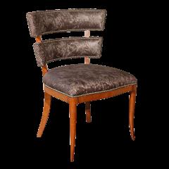 Paul Marra Design Klismos Style Chair - 1341982