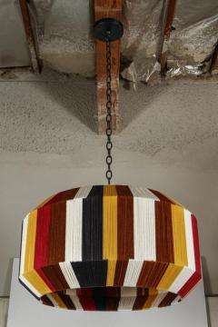 Paul Marra Design Large String Pendant Light - 1542452