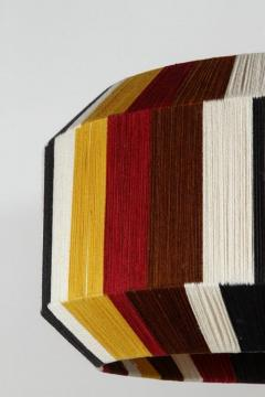 Paul Marra Design Large String Pendant Light - 1542454