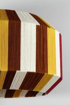 Paul Marra Design Large String Pendant Light - 1542455