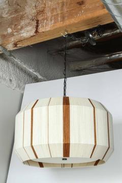 Paul Marra Design Large String Pendant Light - 1542534