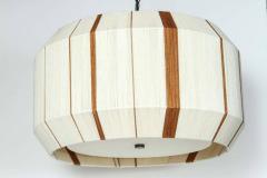 Paul Marra Design Large String Pendant Light - 1542535