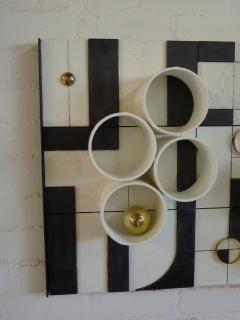 Paul Marra Design Modern Frieze - 1378181