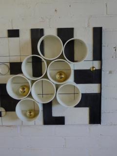 Paul Marra Design Modern Frieze - 1378182