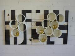 Paul Marra Design Modern Frieze - 1378195