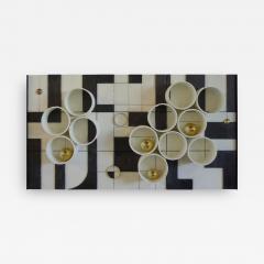 Paul Marra Design Modern Frieze - 1506388