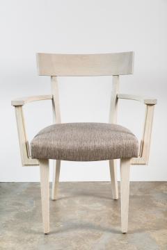 Paul Marra Design Modern Klismos Chair - 1337555
