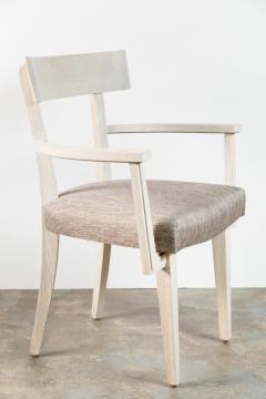 Paul Marra Design Modern Klismos Chair - 1337556