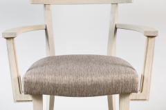 Paul Marra Design Modern Klismos Chair - 1337557