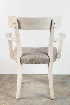 Paul Marra Design Modern Klismos Chair - 1337560