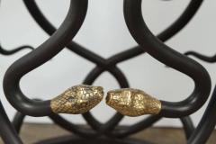 Paul Marra Design Snake Table - 1341617