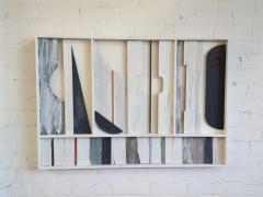 Paul Marra Design Wall Sculpture Modern Frieze - 1337743