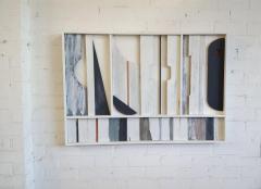 Paul Marra Design Wall Sculpture Modern Frieze - 1337744
