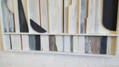 Paul Marra Design Wall Sculpture Modern Frieze - 1337747