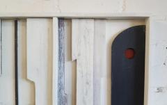 Paul Marra Design Wall Sculpture Modern Frieze - 1337748