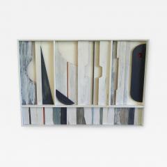 Paul Marra Design Wall Sculpture Modern Frieze - 1368211