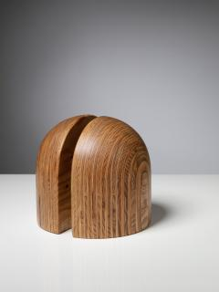Pedano Pair of Bookends by Pino Pedano - 1526714