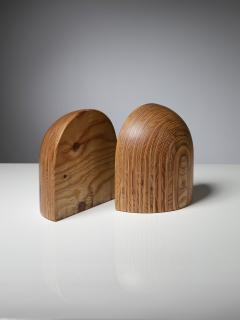 Pedano Pair of Bookends by Pino Pedano - 1526715