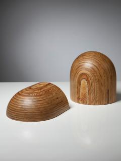 Pedano Pair of Bookends by Pino Pedano - 1526716