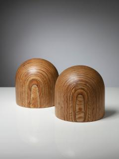Pedano Pair of Bookends by Pino Pedano - 1526719