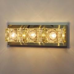 Peill Putzler Cubic Wall Light by Peill Putzler - 985334