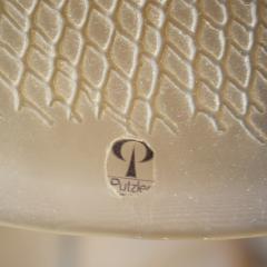 Peill Putzler Mid Century Peill and Putzler Glas Ceiling Lamp - 663169