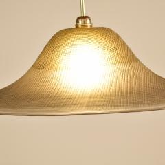 Peill Putzler Mid Century Peill and Putzler Glas Ceiling Lamp - 663171