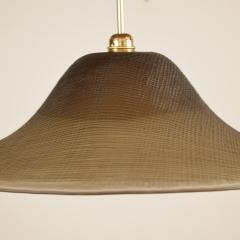 Peill Putzler Mid Century Peill and Putzler Glas Ceiling Lamp - 663172