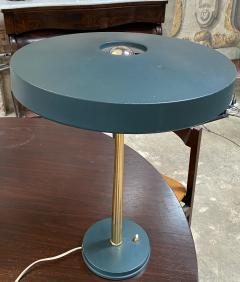 Philips Timor Table Lamp by Louis Kalff for Philips - 1498692