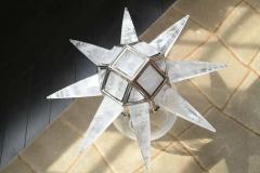 Phoenix Gallery Contemporary Rock Crystal Quartz Chandelier by Phoenix - 1899715
