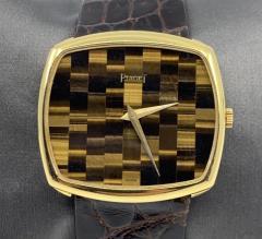 Piaget Piaget tigers eye Watch - 1771070
