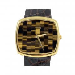 Piaget Piaget tigers eye Watch - 1772616