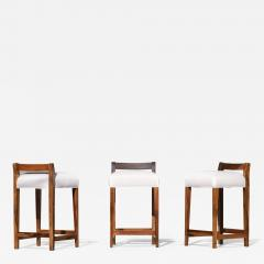 Pietro Costantini Umberto Counter Stool Argentine Rosewood from Costantini Design - 1650855