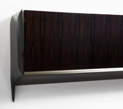 Pipim Studio The Keel Floating Credenza by Pipim - 1616661
