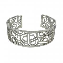 Poiray Paris Poiray Cuff Bracelet - 179385